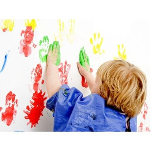 儿童漆国标终发布,2017年7月1日起实施