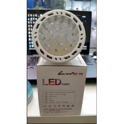 LED35W40W轨道灯PAR30射灯