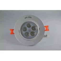 东雄照明led筒灯