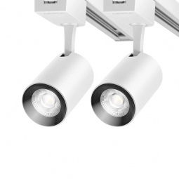欧普照明LED轨道射灯