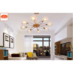 艺联智能空间照明北欧后现代简约客厅灯具