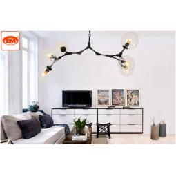 艺联智能空间照明现代简约客厅灯具