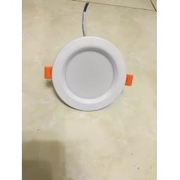 方圆森亚7WLED筒灯3寸3.5寸
