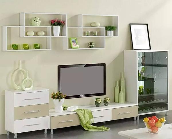 电视柜有哪些种类 电视柜怎么安装