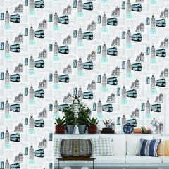 欧蔓世家墙纸8 每平方米