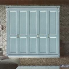 鑫瑞衣柜 整体家居 定制衣柜 吸塑系列LX-8002 图片色 咨询客服 LX-8002 定金
