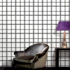 品艺坊墙纸品格系列卧室客厅书房简约风格墙纸 卷
