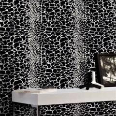 品艺坊墙纸唯美自然系列卧室客厅书房简约风格墙纸 卷