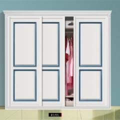 格雅定制家居衣柜JD-8043衣柜 图片色 尺寸与材质 咨询客服 JD-8043 定金