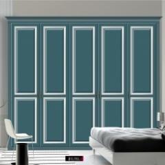 格雅定制家居衣柜JD-7002衣柜 图片色 尺寸与材质 咨询客服 JD-7002 定金