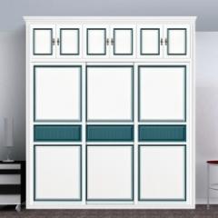格雅定制家居衣柜JD-8042衣柜 图片色 尺寸与材质 咨询客服 JD-8042 定金