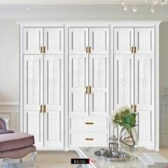 格雅定制家居衣柜JD-7010衣柜 图片色 尺寸与材质 咨询客服 JD-7010 定金