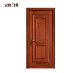 宏财门业定制木门室内门HC-190 图片色 可定制 HC-190