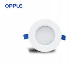 OPPLE欧普照明led灯筒灯3.5w
