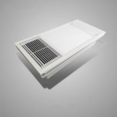 奥普浴霸 多功能浴霸集成吊顶 超薄超导高端风暖浴霸 QDP2322C 300x600