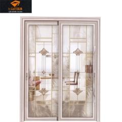 七彩石玻璃定做移门艺术玻璃2 利华艺术玻璃 可定制