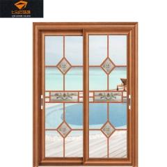 七彩石玻璃定做移门艺术玻璃5 利华艺术玻璃 可定制
