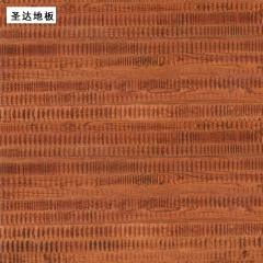 圣达地板栎木实木地板锯齿纹康桥一梦地板 910*153/18