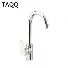 TAQQ卫浴旋转全铜水龙头 1020004