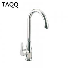 TAQQ卫浴旋转全铜水龙头 1020006