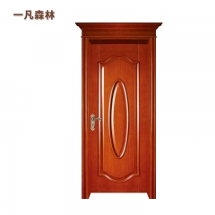 一凡森林 定制木门室内门木门H-6065 图片色 可定制 H-6065