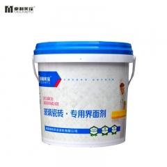 摩利美涂玻璃瓷砖专业界面剂 18L