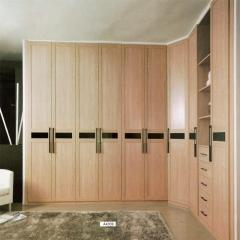 安维斯整体家居定制衣柜A4039 图片色 多种材质 可定制 定金