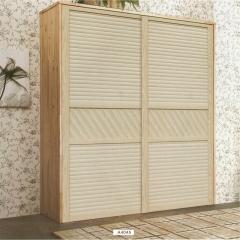 安维斯整体家居定制衣柜A4045 图片色 多种材质 可定制 定金