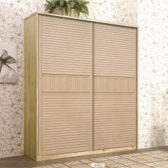 安维斯整体家居定制衣柜A4053 图片色 多种材质 可定制 定金