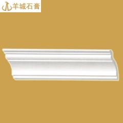 羊城装饰石膏线条 电视背景墙框 吊顶线 门框包边A198/A198A 10cm