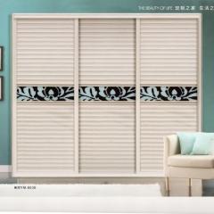 美依美整体家居 MYM-8036 时尚衣柜 可定制 图片色 咨询客服 尺寸大小可定制 定金
