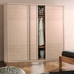 美依美整体家居 MYM-8037 现代风格衣柜 可定制 图片色 咨询客服 尺寸大小可定制 定金