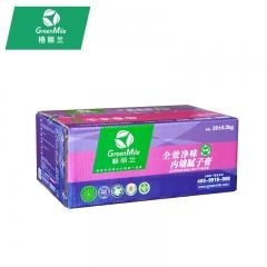 格丽兰精品全效净味内墙腻子膏(紫):二级植物胶
