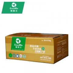 格丽兰豪华精品丝绸全效净味内墙腻子膏20kg:一级植物胶