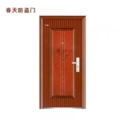 春天防盗门大门入户门进户门房门可定制统帅门-4/CT-C-004