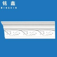铭鑫石膏角线 雕花角线 电视背景墙框 吊顶线 石膏线条A8029-110