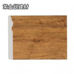 荣金锐建材 竹炭纳米石材线 T8-柚木 定金