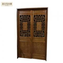 良伟仿古木雕木雕仿古门窗 装饰雕刻仿古门窗