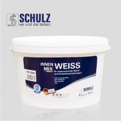 德国舒尔茨内外墙通用纯环保漆PS7200