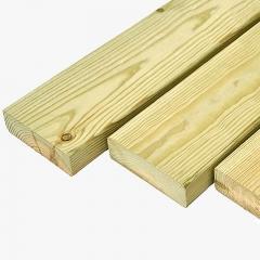 唐木条库斯特原装进口芬兰木防腐木碳化木户外墙板地板葡萄架 定金