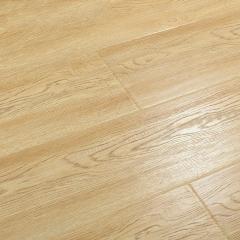 唐木条强化复合地板12mm家用卧室个性复古防水地暖仿实木地板BS-8905仿古手抓纹 ㎡