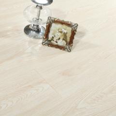 唐木条强化复合地板12mm家用卧室个性复古防水地暖仿实木地板SN912-浅枫木 同步浮雕 ㎡