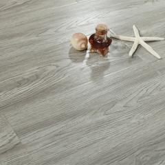 唐木条强化复合地板12mm家用卧室个性复古防水地暖仿实木地板SN915-灰杉木 ㎡