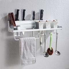 信可达五金丽驰卫浴单杯厨房置物架LC-87997