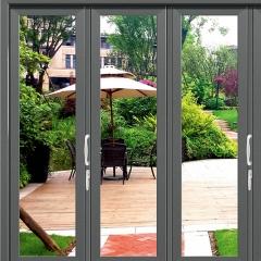 雅之轩折叠门系统-新重型折叠门zdm03
