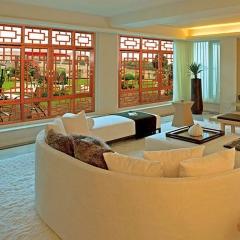雅之轩窗系统-宽景130系列推拉窗
