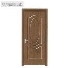 杭州名贝门业 GJ-10012简约时尚室内门 定金