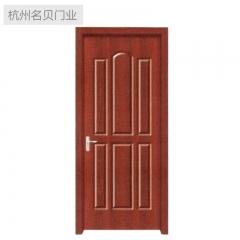 杭州名贝门业 GJ-1008 简约时尚室内门 定金