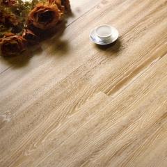 富贵鸟地板橡木同步拉丝亚光面实木地板FGN622 ㎡