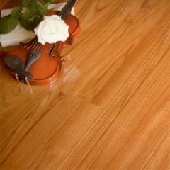 富贵鸟地板大模压亮面实木地板FGN712 ㎡